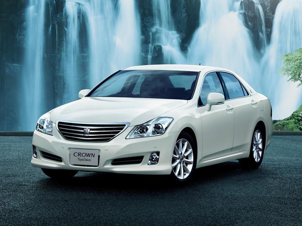 Aj Toyota Crown